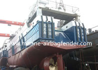 Light Weight Foam Filled Boat Side Fenders for Tug Boat and Work Boat